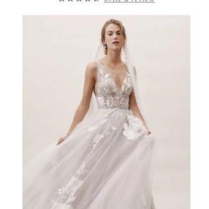 BHLDN Hearst gown size 4